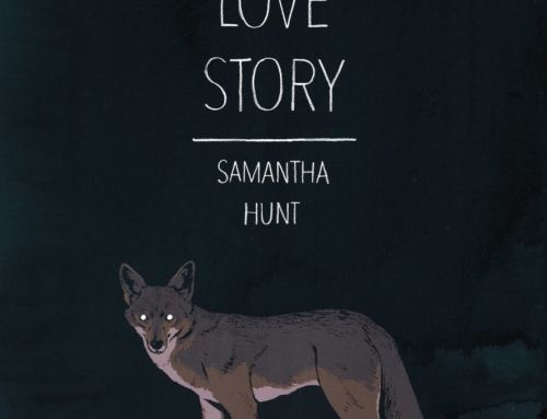 "Samantha Hunt: ""A Love Story"""