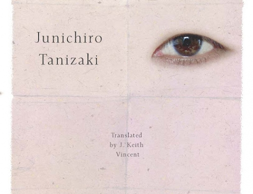 Junichiro Tanizaki: Devils in Daylight