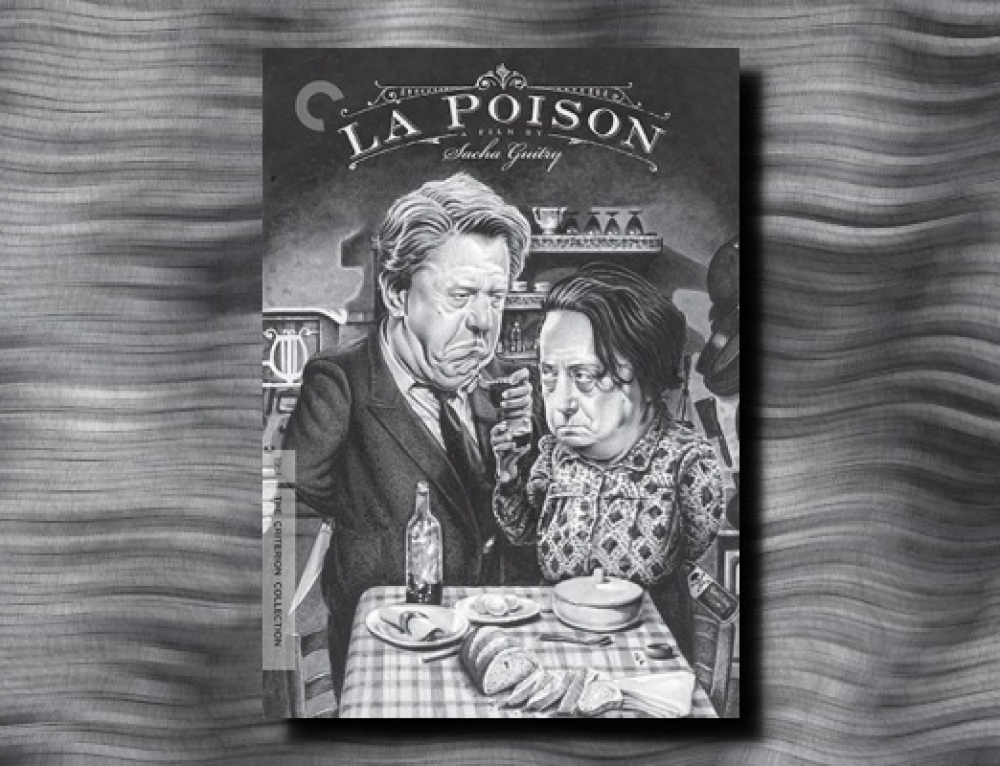 Sacha Guitry: La poison