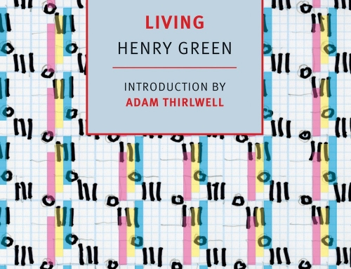 Henry Green: Living