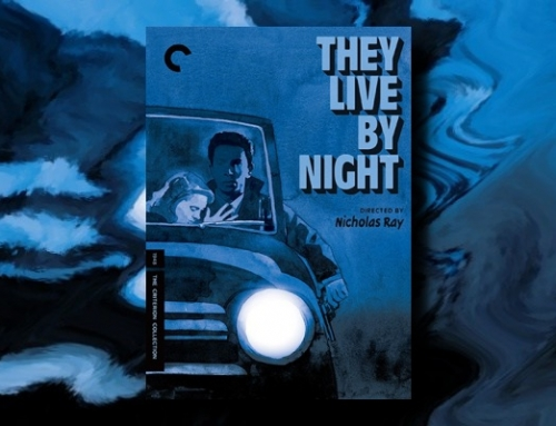 Nicholas Ray: They Live by Night