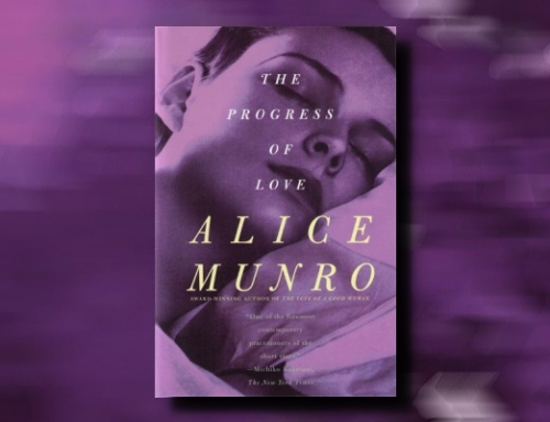 "Alice Munro: ""Circle of Prayer"""