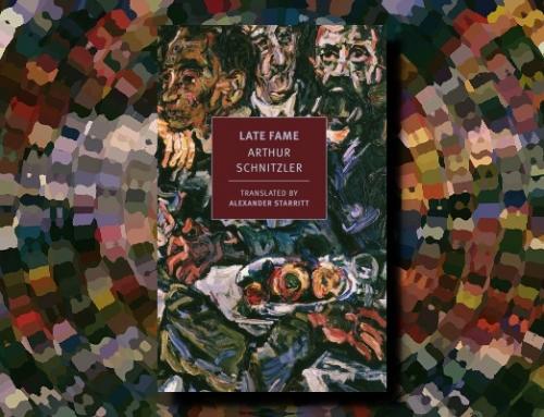Arthur Schnitzler: Late Fame