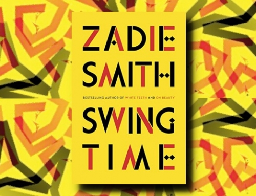 Zadie Smith: Swing Time