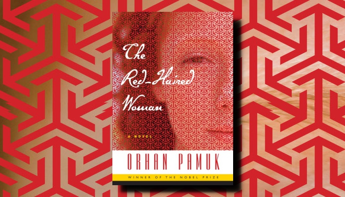 Orhan Pamuk: The Red-Haired Woman