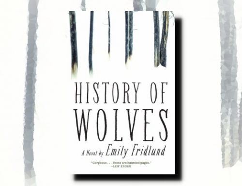Emily Fridlund: History of Wolves