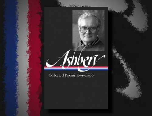 John Ashbery: Collected Poems 1991 – 2000