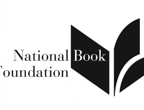 2018 National Book Awards Finalists