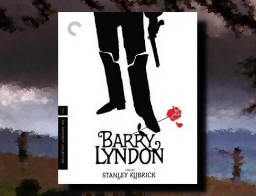 Stanley Kubrick: Barry Lyndon