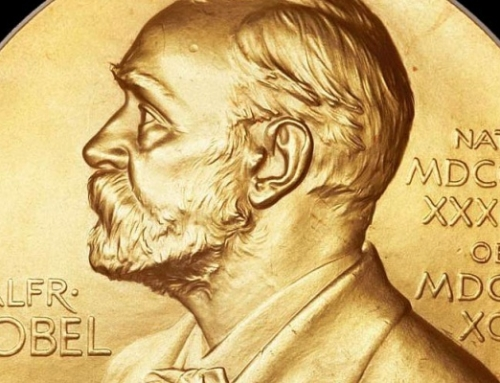 The 2018 and 2019 Nobel Prizes in Literature