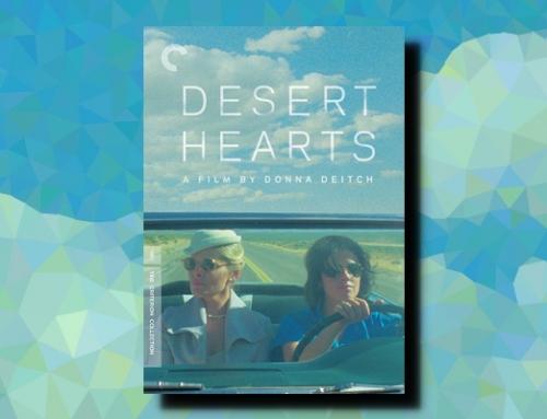 Donna Deitch: Desert Hearts