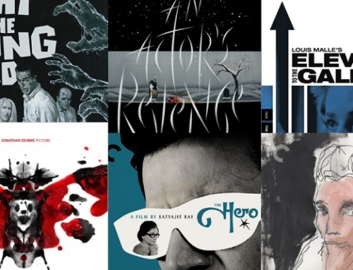 The Criterion Collection Announces January 2017 Releases