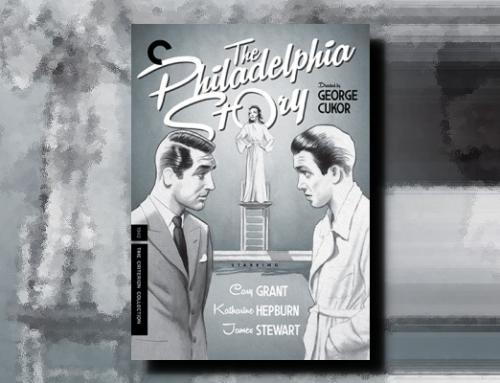 George Cukor: The Philadelphia Story