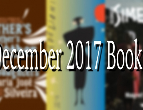 December 2017 Books to Read
