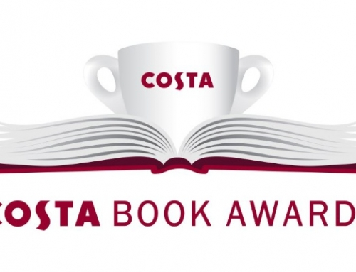2017 Costa Book Awards Winners