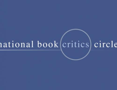 National Book Critics Circle Award Finalists