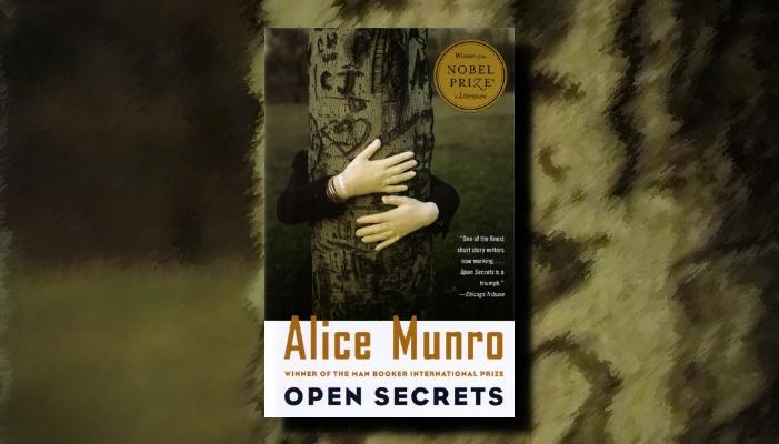 """Alice Munro: """"Vandals"""""""