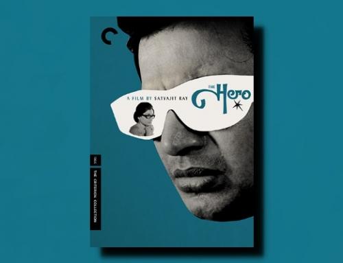 Satyajit Ray: The Hero
