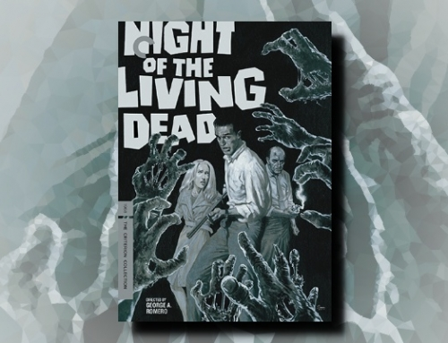 George A. Romero: Night of the Living Dead