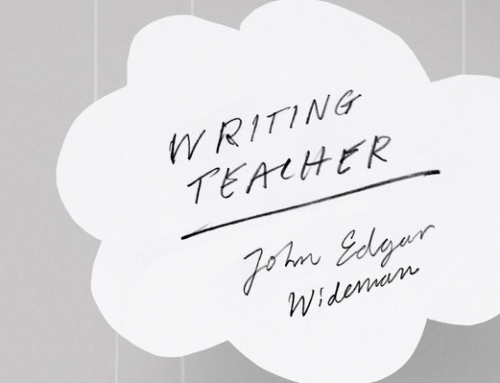 "John Edgar Wideman: ""Writing Teacher"""