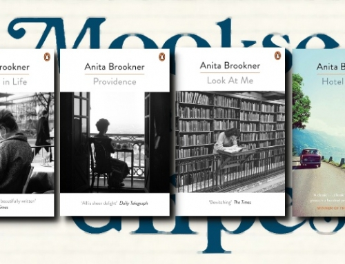 Episode 1: Anita Brookner's Start in Life