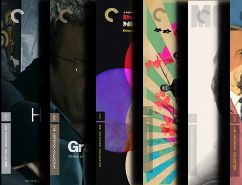 The Criterion Collection Announced May 2018 Releases