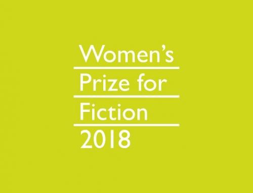 2018 Women's Prize Winner