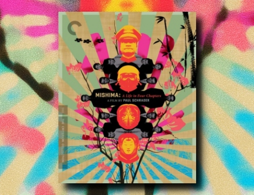 Paul Schrader: Mishima: A Life in Four Chapters