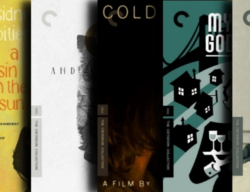 The Criterion Collection Announces September 2018 Releases