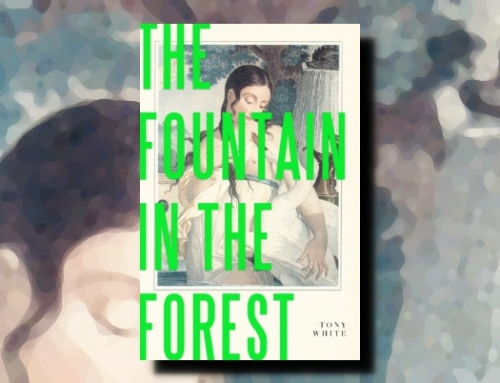 Tony White: The Fountain in the Forest