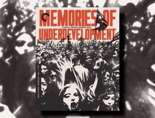 Tomás Gutiérrez Alea: Memories of Underdevelopment