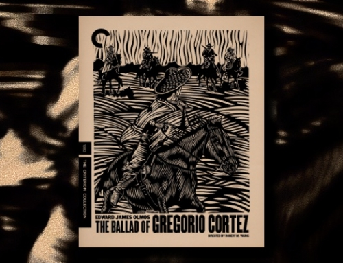 Robert M. Young: The Ballad of Gregorio Cortez