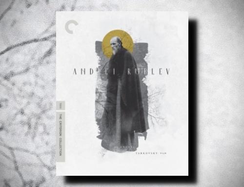Andrei Tarkovsky: Andrei Rublev