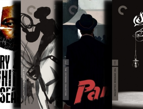 The Criterion Collection Announces December 2018 Releases