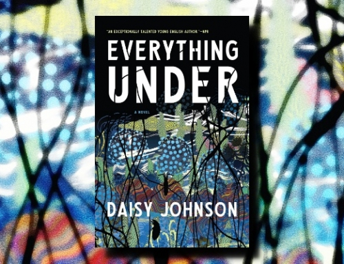 Daisy Johnson: Everything Under
