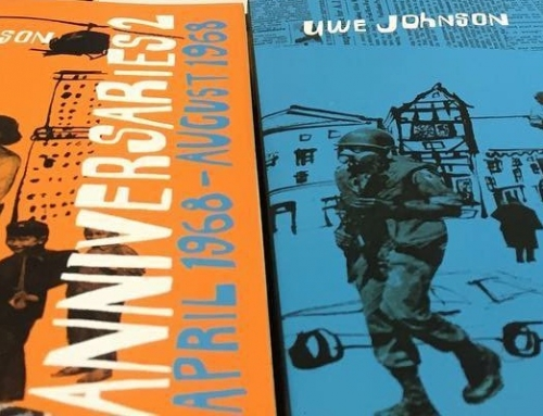 Uwe Johnson: Anniversaries