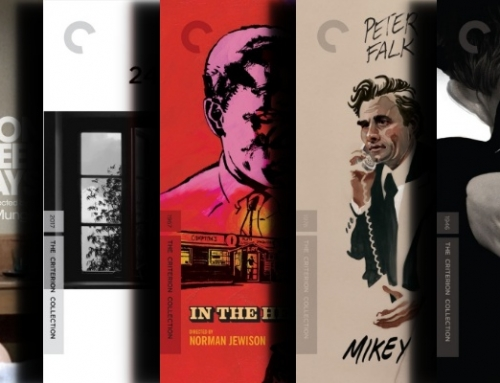 The Criterion Collection Announces January 2019 Releases