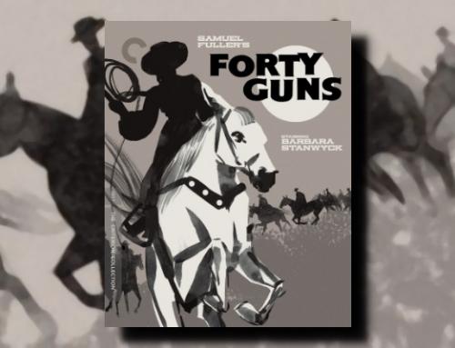 Samuel Fuller: Forty Guns