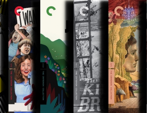 The Criterion Collection Announces March 2019 Releases