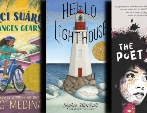 2019 ALA Prizes Announced