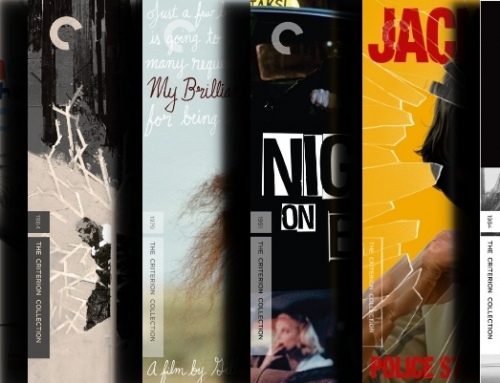 The Criterion Collection Announces April 2019 Releases