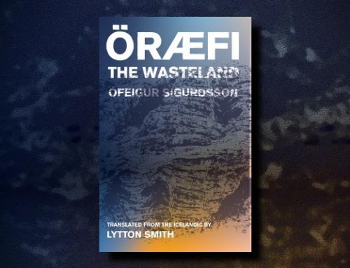 Ófeigur Sigurðsson: Öræfi: The Wasteland
