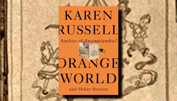 """Karen Russell: """"The Prospectors"""""""