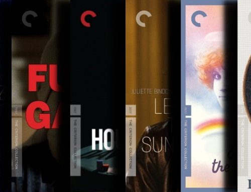 The Criterion Collection Announces May 2019 Releases