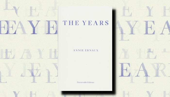 Annie Ernaux: The Years