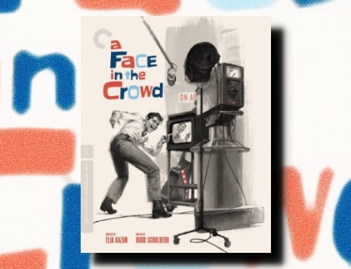 Elia Kazan: A Face in the Crowd