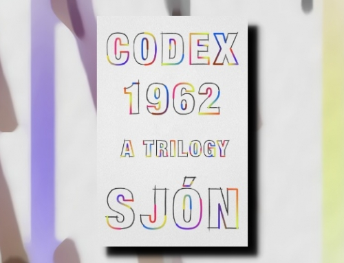 Sjón: CoDex 1962