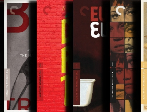 The Criterion Collection Announces July 2019 Releases