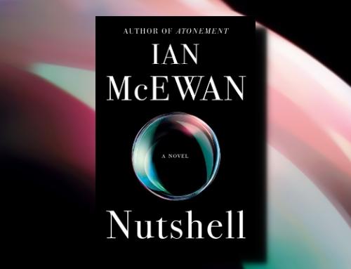 Ian McEwan: Nutshell