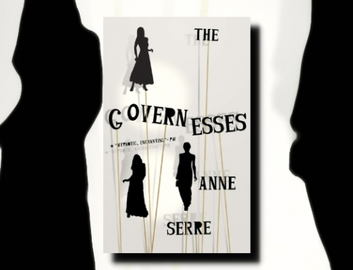 Anne Serre: The Governesses